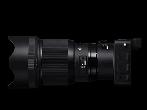 Sigma 85mm Best Lenses for wedding photography