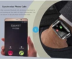CNPGD [US Office & Garantía Smart Watch] Reloj inteligente ...
