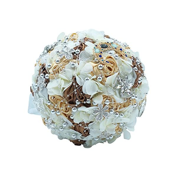 Abbie-Home-Silk-Rose-Wedding-Bouquet-Brooches-Bridal-Holding-Flowers-Rhinestone-Dcor