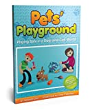 Pet's Playground, Amanda Chin, 158326115X