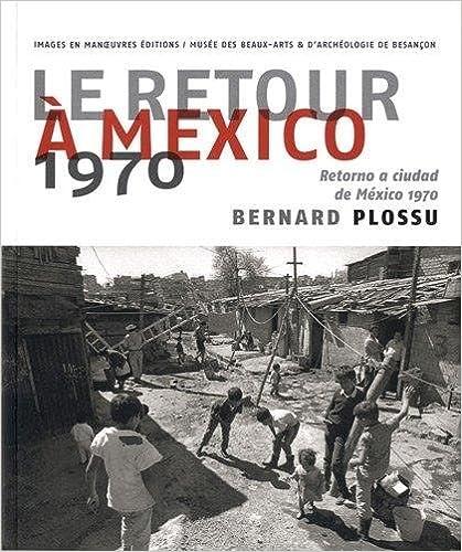Livre Le Retour à Mexico epub, pdf