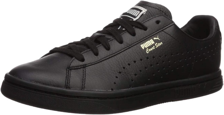 PUMA Men's Court Star Sneaker