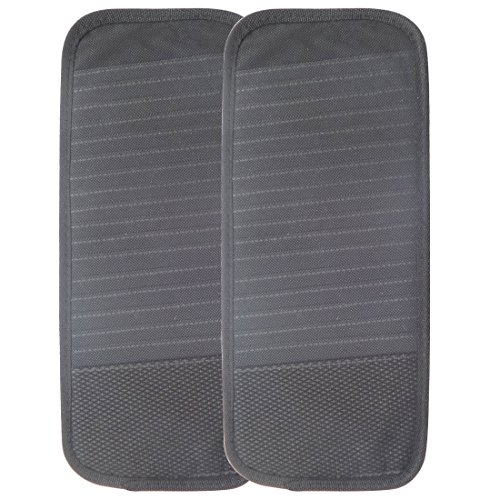 18 Cd or DVD Cars SUN Visor Storage Holde - 2Pcs