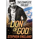 Lion of God: The Complete Trilogy (A Shadow Warriors Prequel Trilogy)