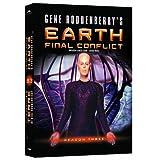 Earth: Final Conflict - Season 3