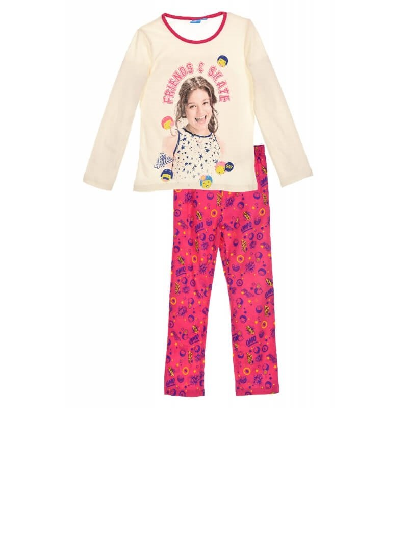 Soy Luna - Maglia pigiama - ragazza 25185