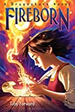 Fireborn: A Dragonborn Novel