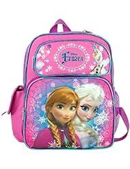Disney Frozen 12 Toddler Backpack