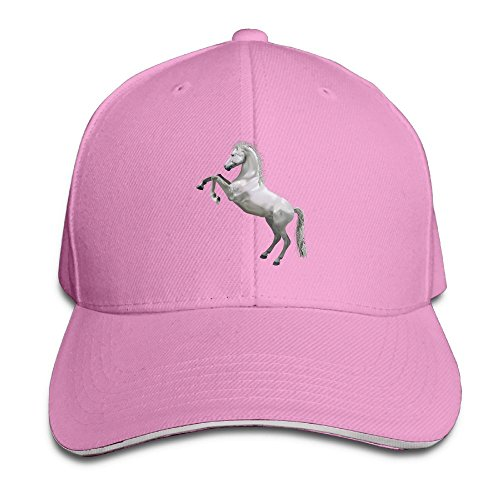 Horse Animal Baseball Cap For Men Women Top Quality Cool Summer Hats