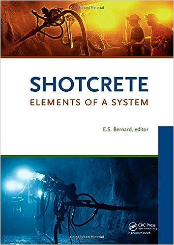 Shotcrete Engineering Developments