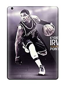 Fashion Tpu Case For Ipad Air- Cleveland Cavaliers Nba Basketball (6) Defender Case Cover
