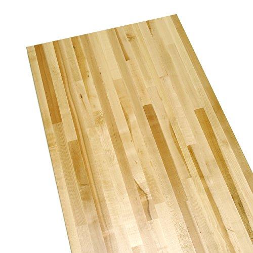 Laminated Maple Wood - 24
