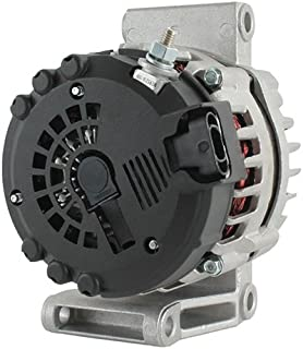 Amazon Com Lactrical High 160amp Alternator For Chevy