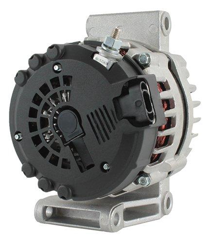 NEW 130 Amp Alternator Fits Chevrolet Cobalt Malibu, Pontiac G5, Saturn Aura Sky Vue -