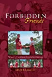 Forbidden Friends, Lester Leavitt, 1412093597