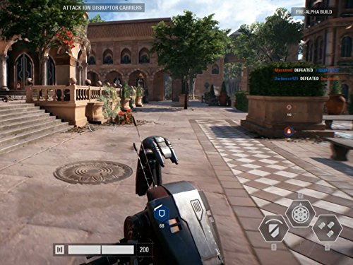 New Gameplay Details! Clones vs Droids, Lightsaber, used for sale  Delivered anywhere in USA