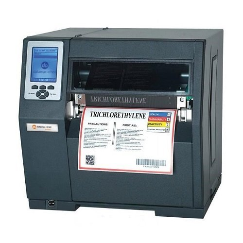 - Datamax C83-00-48000004 H-8308X H-Class Printer with Power Supply, 8