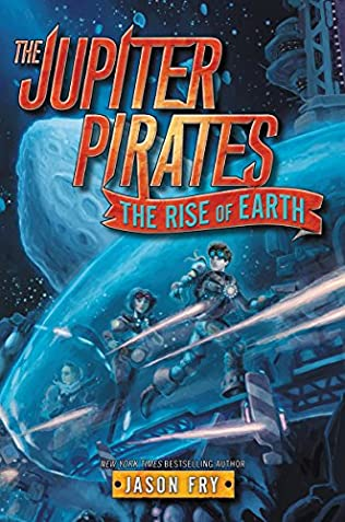 book cover of The Rise of Earth