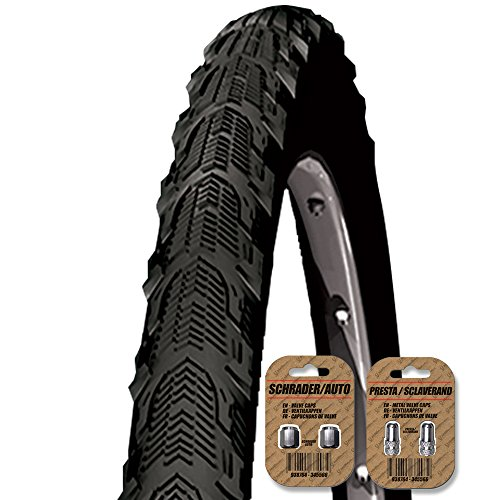 Michilin Tires - 9