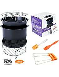 Deep Fryer Parts & Accessories | Amazon.com