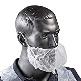 Royal White Latex Free Polypropylene Beard