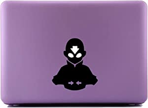 The Last Airbender Aang's Avatar State2 Decorative Laptop Skin Decal