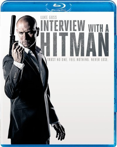 Interview With a Hitman [Blu-ray] by Well Go USA by Perry Bhandal