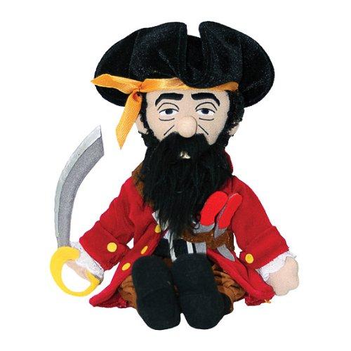 blackbeards real name