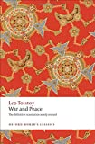 War and Peace (Oxford World's Classics (Paperback))