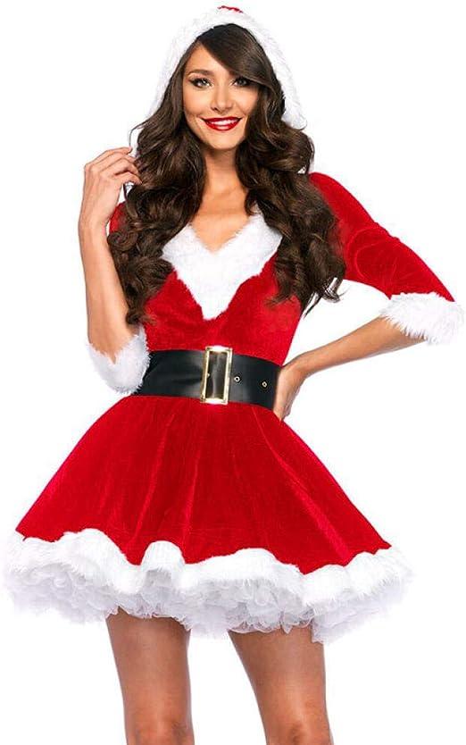 Averyshowya Ropa NavidadEsmoquin de navidadDisfraz de Navidad para ...