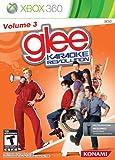 Karaoke Revolution Glee: Volume 3 - Xbox 360