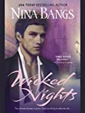 Wicked Nights by Nina Bangs front cover