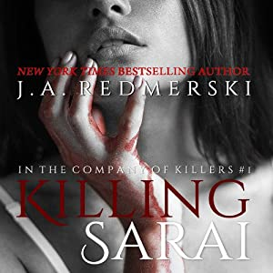 Killing Sarai Audiobook