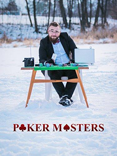 Poker Masters on Amazon Prime Video UK