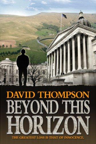 Beyond This Horizon Kindle Edition By David Thompson Joanne Sayer