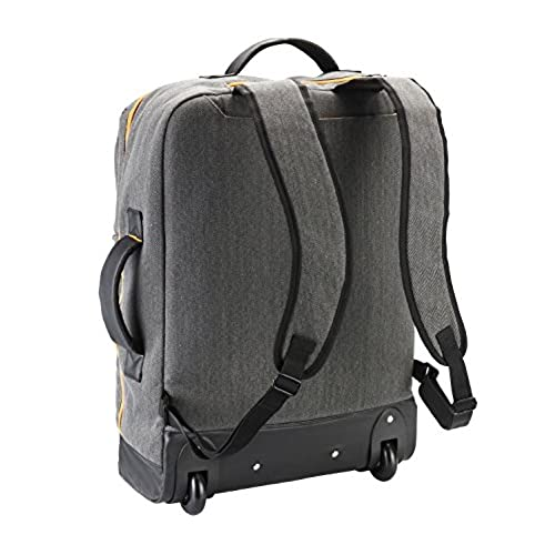 a45e0b627a Cabin Max Oxford 55x40x20cm Carry On luggage - Multi-function backpack and  trolley new