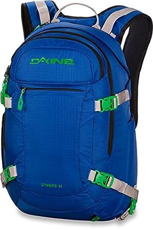 03b4f5a76c Dakine Men's Ski and Snowboard backpack Pro II 26 Liters