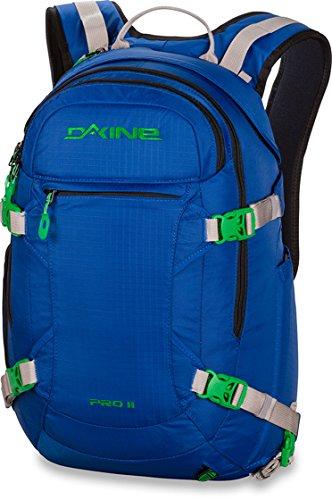 Dakine Pro II Sac à dos portage Ski/Snowboard 8 8100580-Portway