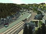 Model Train Simulator 2011 (PC)