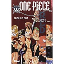 ONE PIECE (RED) GRAND CHARACTERS
