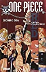 One Piece Red par Oda