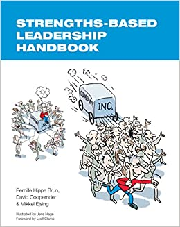 1f8db3d2be5785 Strengths-Based Leadership Handbook Perfect Paperback – March 1