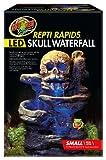 Repti Rapids Led Waterfall Skull