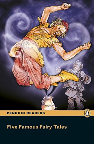 Download Five Famous Fairy Tales Book/CD Pack: Level 2 (Penguin Readers (Graded Readers)) PDF