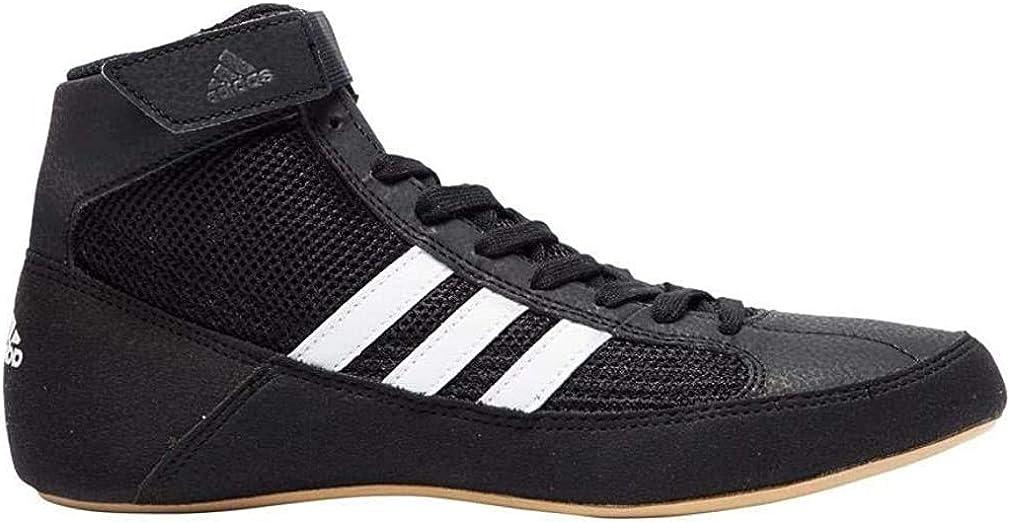 Kids Wrestling Shoes hvck Core Black