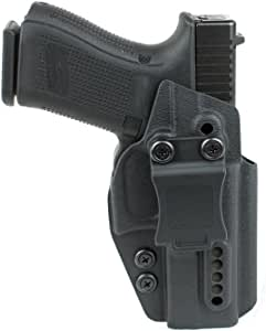 Amazon.com : Inside The Waistband Holster for Glock 19/23 ...