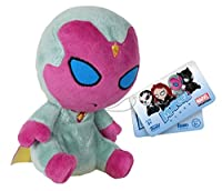 Funko Mopeez Captain America 3: Civil War - Vision Plush