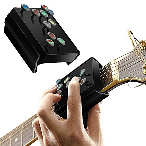 herramientas de aprendizaje de acordes de guitarra