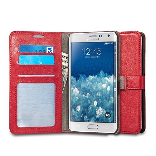 wallet galaxy note edge - 9