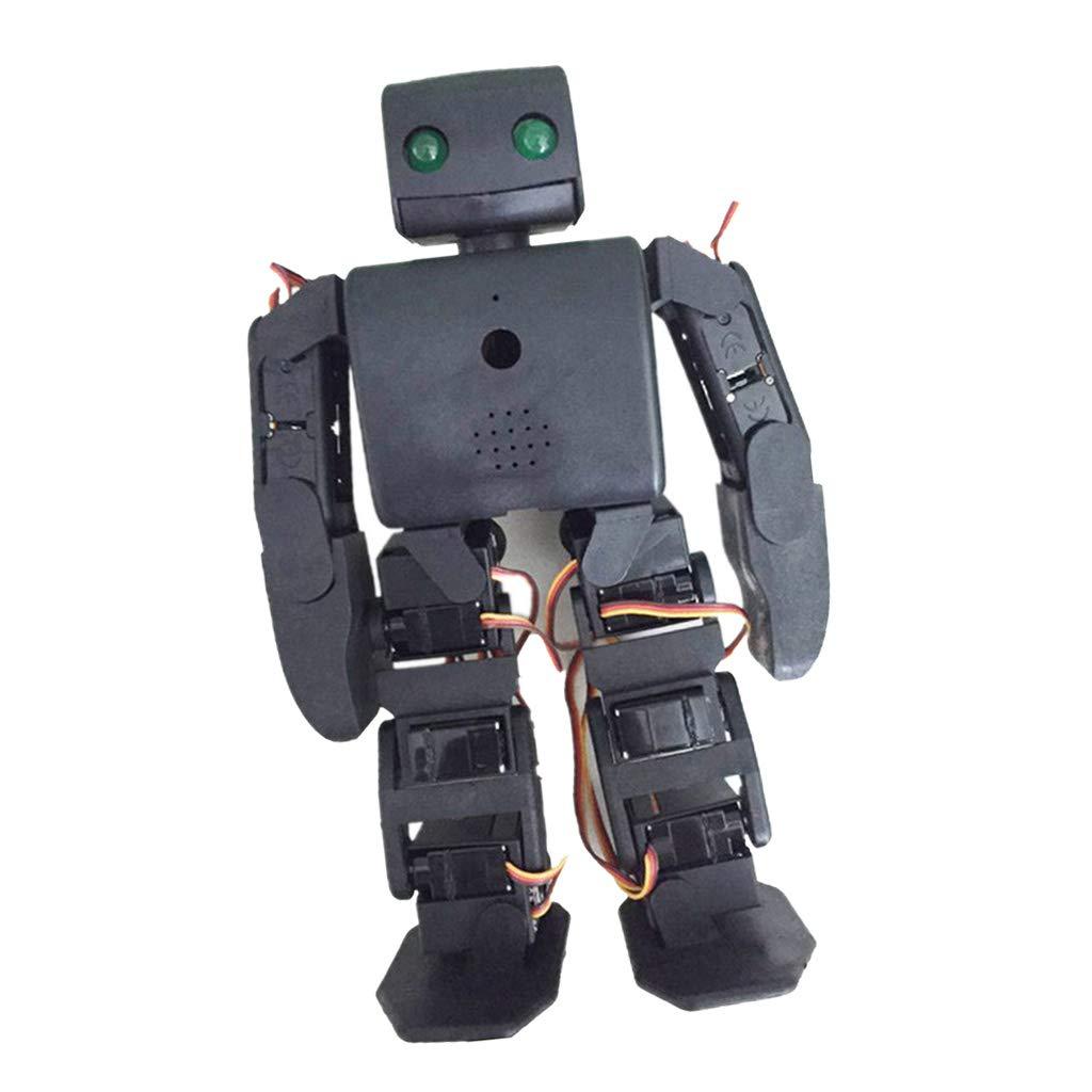 Almencla Humanoid Robot Plen2 para Arduino Impresora 3D de ...